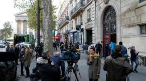 Résidence Kardashian Paris