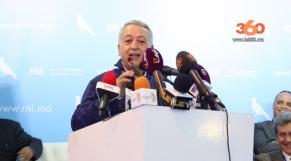 Cover Vidéo...  ساجد يغازل أخنوش