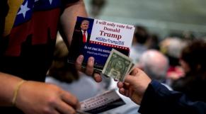 Trump souvenirs