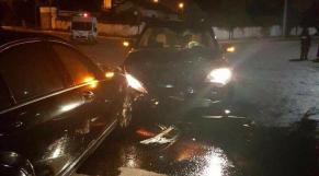 Accident Hasbane