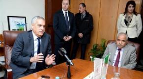 Boudjermaâ Talai, ministre des transports algérien: nous bidouillons les chiffres avec le commissaire aux comptes