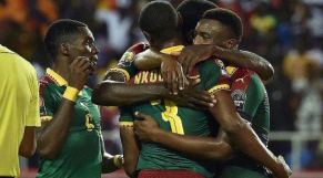 Cameroun Champion