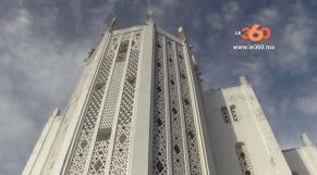 cathédrale sacré coeur