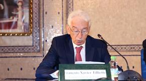 Consul général de France