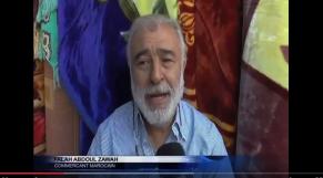 Vidéo. Les Marocains de Dakar commentent le retour du Maroc au sein de l'Union Africaine