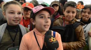 cover vidéo:Le360.ma •بالفيديو. الكلمة للأطفال في معرض الدارالبيضاء للكتاب