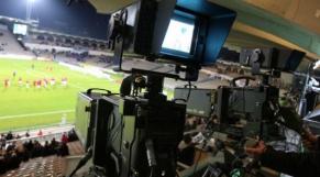 Football-Droits TV