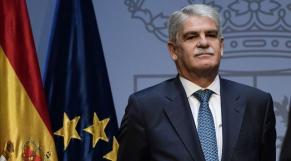 ministre espagnol AE