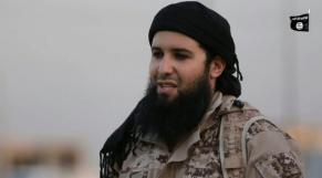 Le jihadiste français Rachid Kassim