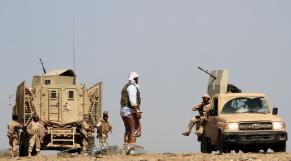 mokha yemen