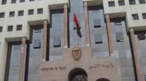 préfecture de police Casablanca