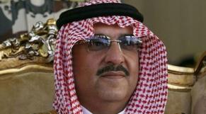Prince saoudien