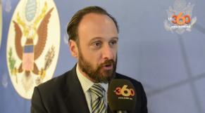 cover vidéo:Le360.ma •Washington salue les efforts du Maroc contre le terrorisme