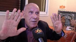 Cover Vidéo...  أب المتابع بمقتل مرداس: ننتظر اانتهاء التحقيق ولهذا ابني بريء