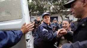 algérie 8 mars