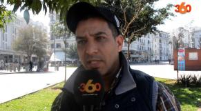 cover vidéo:Le360.ma •أراء الشارع المغربي حول مقتل عبد اللطيف مرداس وترخيص السلاح
