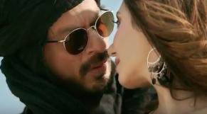 clip shah rukh khan
