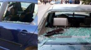 Hooliganisme AL Hoceima
