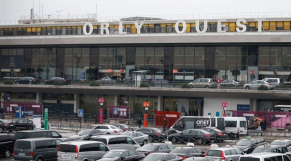 orly ouest