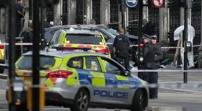 Raid Londres