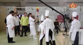 cover vidéo :Le360.ma •Cremai 2017: les temps forts du salon