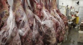 Viande avariée Brésil 2