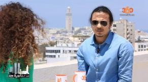 Hicham Aboumerrouane cover