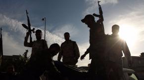 Algérie: les étudiants ougandais, terroristes en herbe à Alger, inquiètent Béchir Tartag
