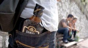 Alcool adolescents