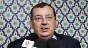 Ali Fassi Fihri