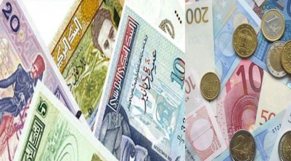 dinars tunisiens