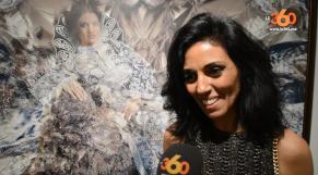 cover vidéo:Le360.ma •L'artiste Majida Khattari lance Majicasa