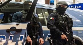 Italie police terrorisme