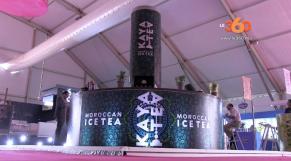 cover: Découvrez Kaya Tea, le Moroccan ice tea