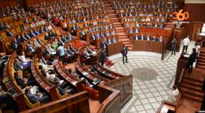 cover vidéo: Le360.ma •bras de fer entre PJD et le PAM devant le chambre des représentants