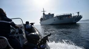 marine royale cote d'ivoire