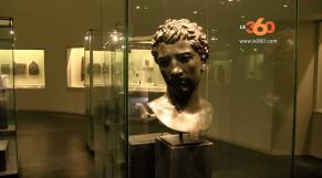 cover: Musée de l'histoire et des civilisations: visite guidée