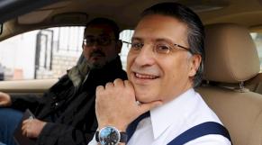 "Vidéo. Tunisie: Nabil Karoui de Nessma TV menace de dénigrer l'ONG ""I Watch"""