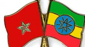 MAroc ethiopie