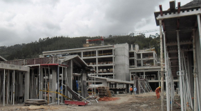 Algérie: la crise plombent tous les projets de logements