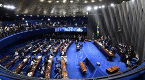 Sénat Brésil