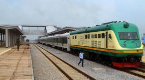 Nigeria: trois grandes lignes ferroviaires pour 6 milliards de dollars de la Chine