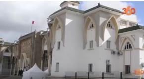 tribunal de Salé