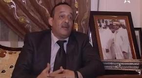 Mohamed Laâraj