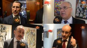 cover vidéo:Le360.ma •تباين أراء رؤساء الفرق حول البرنامج الحكومي