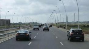 CEDEAO: le corridor Abidjan-Lagos en marche