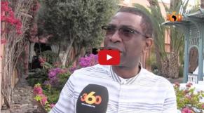 Vidéo. Marrakech: Youssou Ndour se livre avant son concert gratuit au grand stade