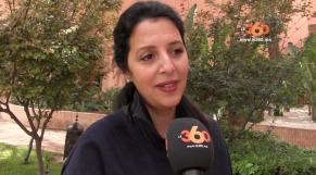 Cover Vidéo... Zakia Khattabi: «Les choses bougent au Maroc en matière d'écologie»