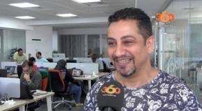 Cheb Kader à Le360