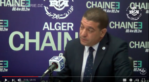 Vidéo. Algérie: un million d'emplois menacés dans le secteur du BTP